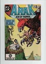 Arak: Son of Thunder #19 - DC Comics - March 1983 - Eyeless in Asia. - $0.97