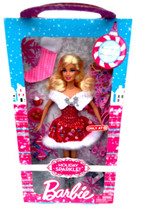 Barbie Holiday Sparkle Target Exclusive - $49.45