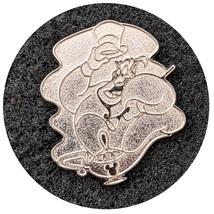 Aladdin Disney Lapel Pin: Genie Dancing - $12.90