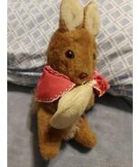 Eden  Flopsy Cottontail Bunny Peter Rabbit Plush Stuffed Animal Potter - $14.01