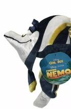 "Disney on Ice Finding Nemo Plush 11"" Fish Plush RARE Hard To Find - $58.06"