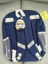 Kids Backpack Star Wars Darth Vadar Storm Troopers Boys Girls School Boo... - $19.59