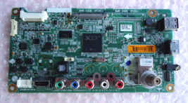 LG 50LN5100-UB MAINBOARD PART# EAX65049107(1.0) SER CODE BUSYLMR - $29.99
