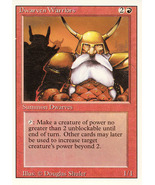 Magic: The Gathering 3rd Edition - Dwarven Warriors - $0.25
