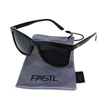 PASTL Sunglasses Polarized Lens Classics Square Designer Fashion Shades ... - $15.95