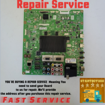 REPAIR SERVICE MAIN BOARD FOR LG 55LX6500-UB  EBR69488901 EBU60962901 60... - $74.51