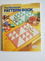 The Patchwork Pattern Book Reworked  Adapted For American Quilters Carte... - $5.93