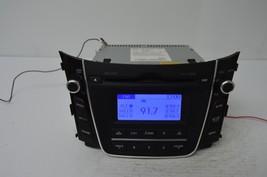 2011-2015 Hyundai Elantra Radio Cd Player Oem Radio 96170-A5170GU Tested S61#008 - $38.61