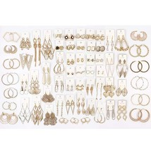 Aventura 10 Piece Assorted Necklace Mixed Color Assorted Prepack - $19.59