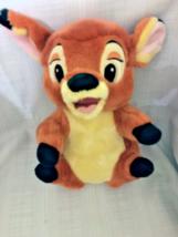 """Bambi Plush Disney Babies Deer 10""""  Baby First Toy 9G - $8.59"""