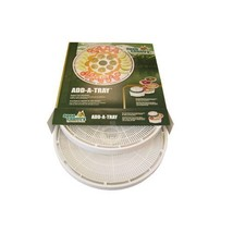 Open Country TR-2SK Add-A-Tray for Dehydrator FD-1010SK and FD-1022SK, S... - £29.15 GBP