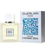 GUERLAIN L'HOMME IDEAL COLOGNE - $32.99
