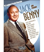 Jack Benny and Friends - $39.58