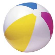 "Intex 12 Pack Economy 24"" Beach Ball (Pack Of 12) - £15.40 GBP"