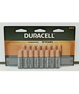 New Duracell Coppertop AA Alkaline Battery 16 Pack 1.5 V - $13.20