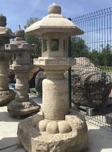 Tokuji Ishidōrō, Japanese Stone Lantern - YO01010210 - $4,280.24