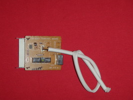 Hitachi Bread Machine Terminal Board for Model HB-B301 (Gen 2) - $10.03