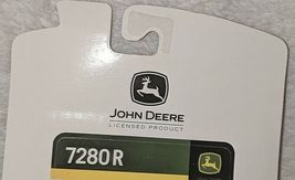 John Deere TBE45285 ERTL 7280R Die Cast Metal Replica Tractor image 7