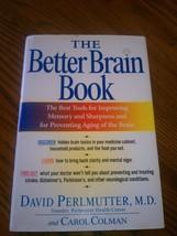 The Better Brain Book - $10.00