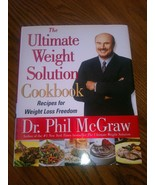 The Ultimate Weight Solution Cookbook - $14.00