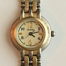 Vintage Guess (1997) Two-Tone Women's Watch (RARE) - $6.92