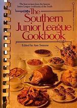 The Southern Junior League Cookbook Seranne, Ann - $6.68