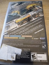 Sony PSP MACH: Modified Air Combat Heroes image 3