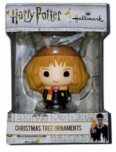 Harry Potter Hermione Christmas Ornament - New - $19.99