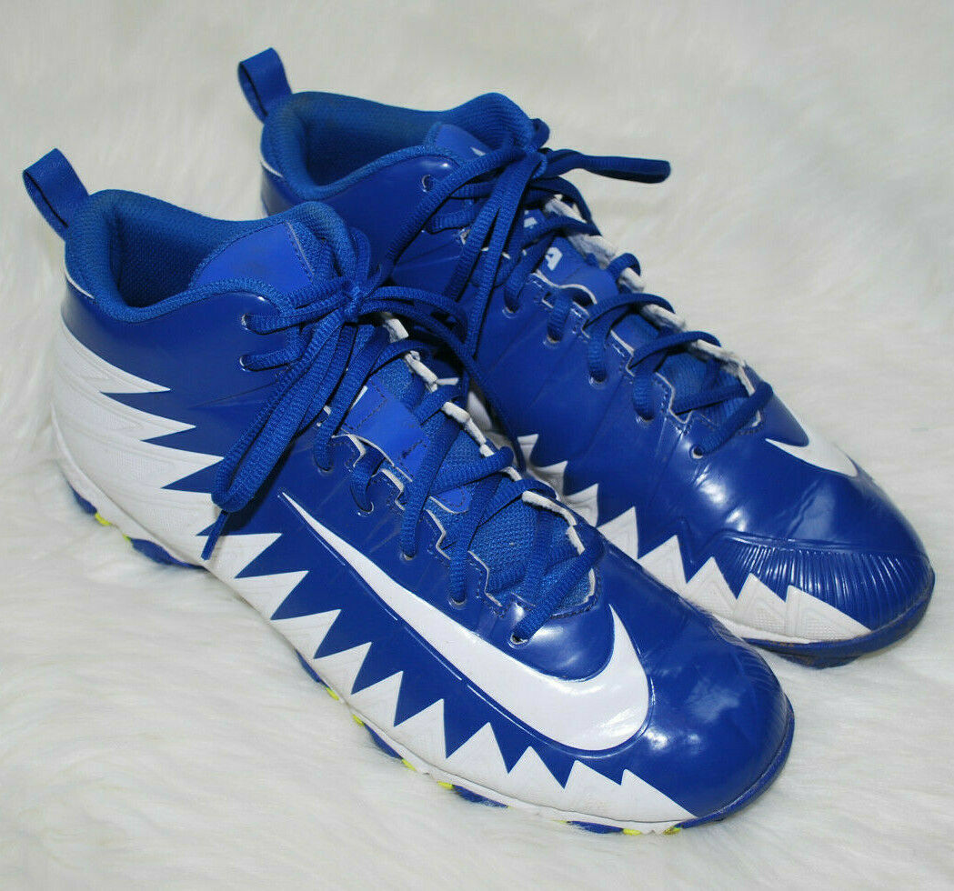 4c5b6bb28 Nike Alpha Menace Shark Mid Football Shoes and 50 similar items. 57