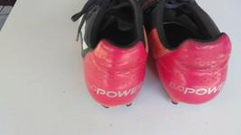 Puma boys soccer cleats 4 EVA power Size 11 - $37.00
