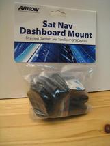 Arkon Sat Nav mount 126352 for Garmin and Tomtom GPS - $10.95