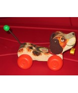 Vintage Fisher Price Dog ... Little Snoopy - $39.59