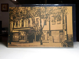 LW41 Palace Theater Lakewood 100th Anniversary Vintage Postcard Not Post... - $3.32