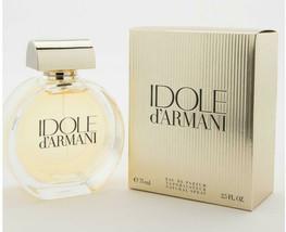 Giorgio Armani Idole d'Armani EDT 2.5oz/ 75ml Women's Eau de Toilette Femmes - $124.31