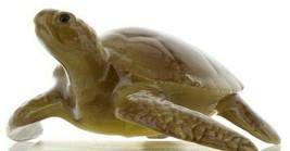 Hagen Renaker Specialty Turtle Specialty Sea Turtle Ceramic Figurine image 1