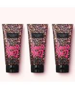 3 Pc Victoria's Secret Eau so Party 6.7 oz Fragrance Lotion Set New Limited Ed - $37.39