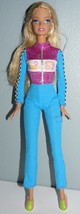 Mattel Barbie Doll,I can be... Race Car Driver  - $10.50