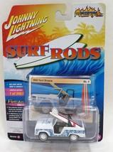 Johnny Lightning Street Freaks 1966 Ford Bronco Surf Rods Version A  - $8.54