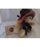 Marjorie Ellen Mohair Boyd Bear Signed,numbered - $12.95