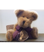 Flora Thanksabunch Boyd Bear Heirloom Series with Tags Mint Condition - $8.95