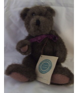Plush  Winston Boyd Bear Archive Series Tags - $9.95