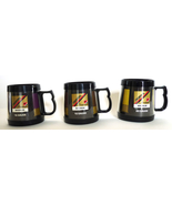 Lot three vintage advertising mugs Federal Cartridge Co shotgun shells a... - $26.00