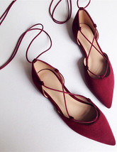 red wedding flats,flat red shoes for wedding,wedding shoes blush,red bridal shoe - £30.95 GBP