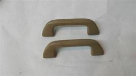 Pair Of Grab Handles 2008 Honda Accord R256545 - $27.28