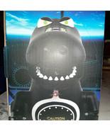 Sharper Image Infrared Wireless Control Robotic Dinosaur Robotosaurus  - $21.77