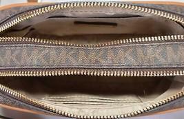 NWT.  Michael Kors Small PVC Leather Crossbody Bag/Handbag.Retail : $219.00 - $169.00