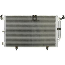 A/C CONDENSER LX3030107 FOR 99 00 01 02 03 LEXUS RX300 SUV V6 3.0L image 2