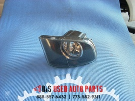 2009 BMW 328i RIGHT FRONT FOG LAMP 6937466 image 1