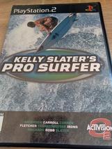 Sony PS2 Kelly Slater's Pro Surfer image 1