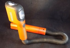 Craftsman Flexible Flashlight Vintage Mdl 900.93015 Working Sears Work Light - $21.77